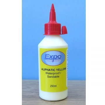 47035 250ml Expo Aliphatic Yellow PVA