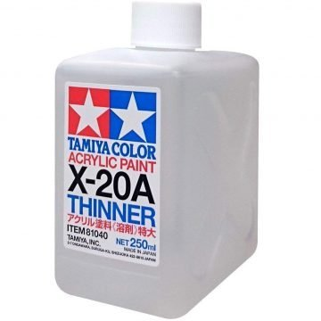 Tamiya Acrylic Thinner
