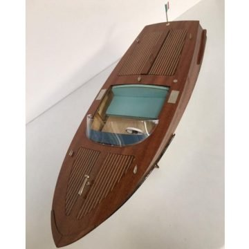 Aeronaut Classic Sportsboat