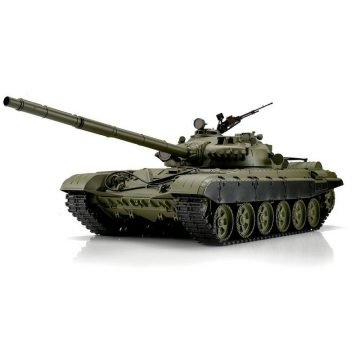 Heng Long Russian T-72 Range