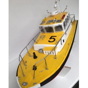 brede class lifeboat