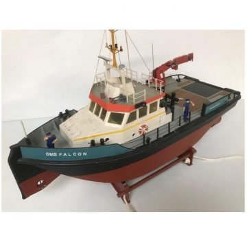 DMS Falcon Working Boat