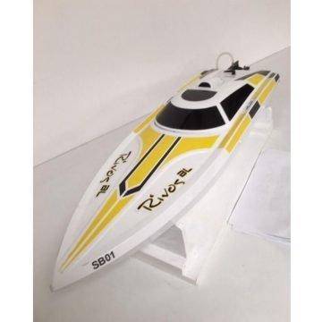 Helion Rivos BL Brushless Speed Boat
