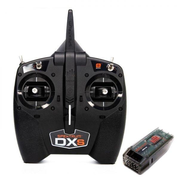 DXS System w/ AR410 Receiver