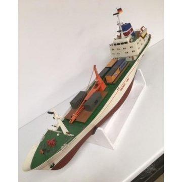 bremen cargo ship