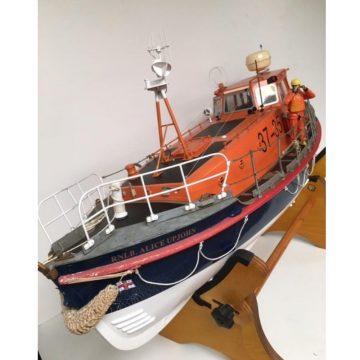 RLNB Lifeboat Alice Upjohn 37-35