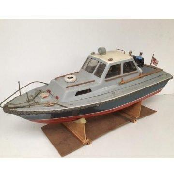 navel picket boat