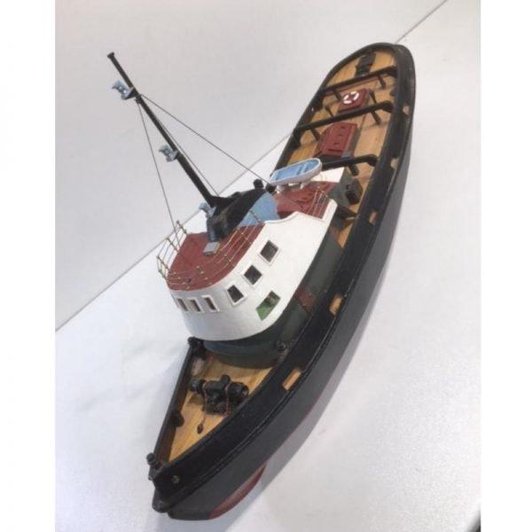 radio control tug boat