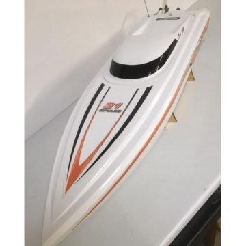 proboat impulse 31 brushless