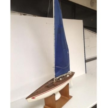 ABS Hull Sailing Yacht