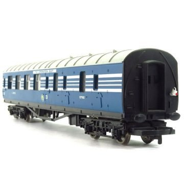 Pre-Owned Carriages/Coaches