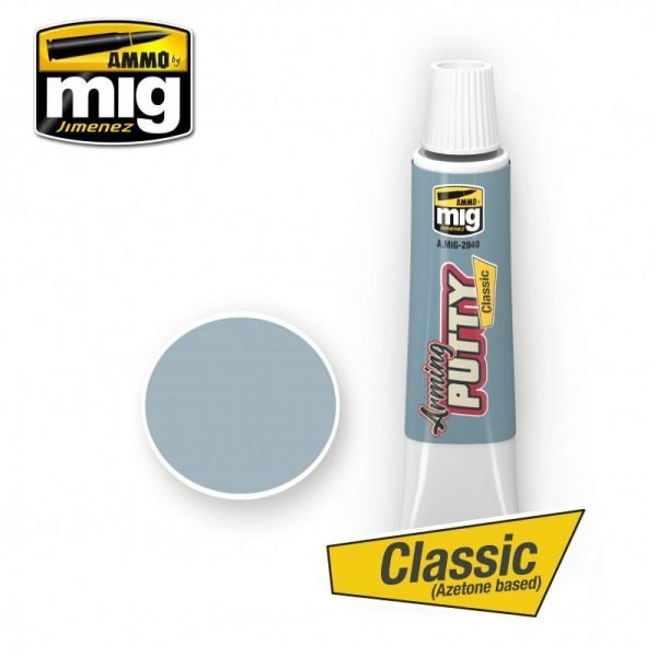 MIG2040 ARMING PUTTY CLASSIC