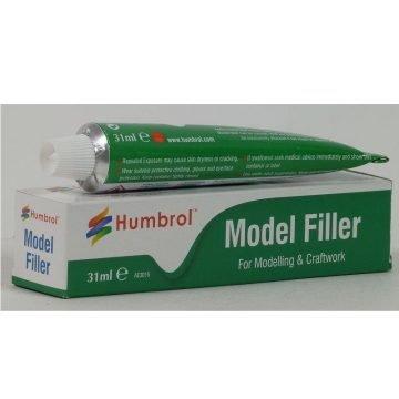 Humbrol 31 ml Tube Model Filler