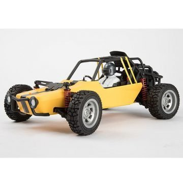 TT RC SPORT PUBG 2WD SINGLE SEAT 1/12 BUGGY RTR