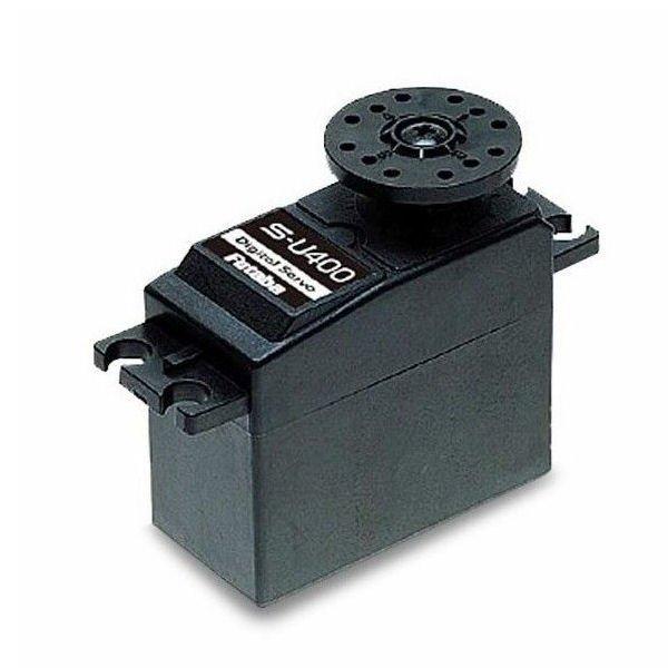 Futaba High Voltage Digital (S-Bus) 0.19s/4.5Kg P-SU400