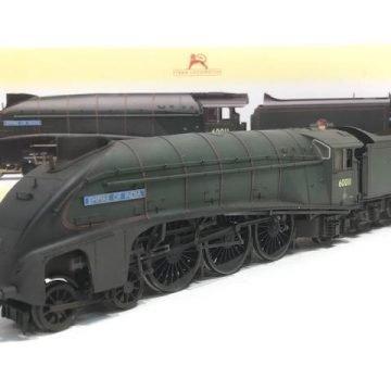Hornby R3008