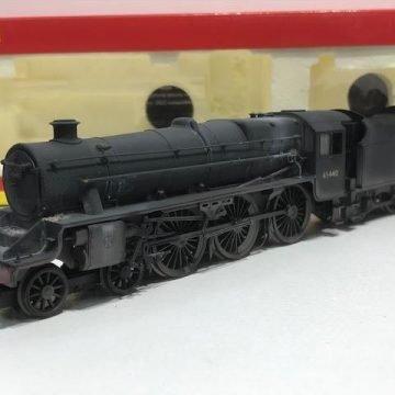 Hornby R2257