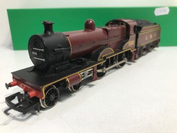 Hornby R376