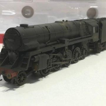 Hornby R3356