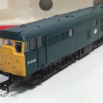 Hornby r3067
